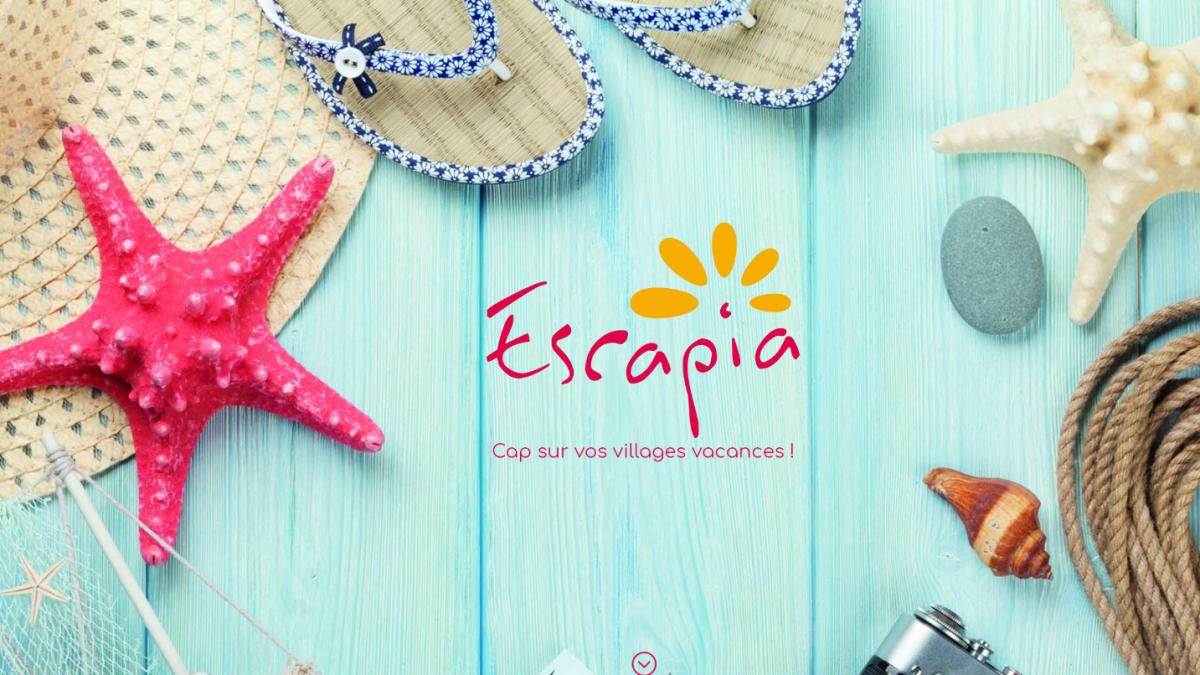 Escapia Vacances